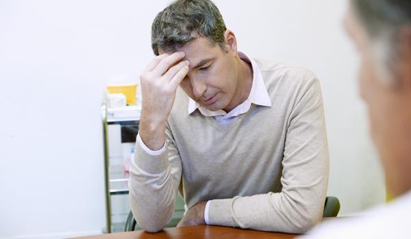 Tratamento para infertilidade masculina